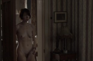 Claire Foy nude Anna Wilson Jones Anna Maxwell Martin nude too The Night Watch 2011 HD 1080p Web 007