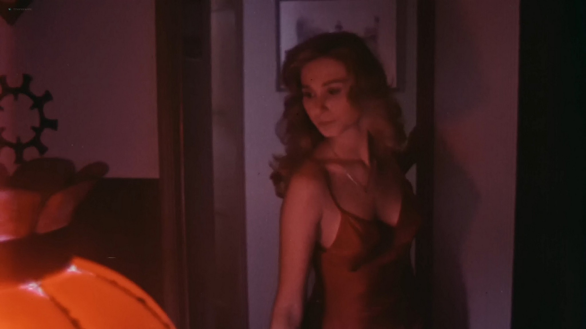 Diana Davidson nude full frontal Scared to Death 1980 HD 1080p Web 08