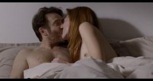 Erika Sainte nude topless A 2 Heures de Paris FR 2018 HD 1080p Web 08