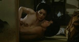 Keiko Matsuzaka nude sex Yuki Kodate Mariko Kaga all nude Lovers Lost JP 1982 HD 1080p Web 05