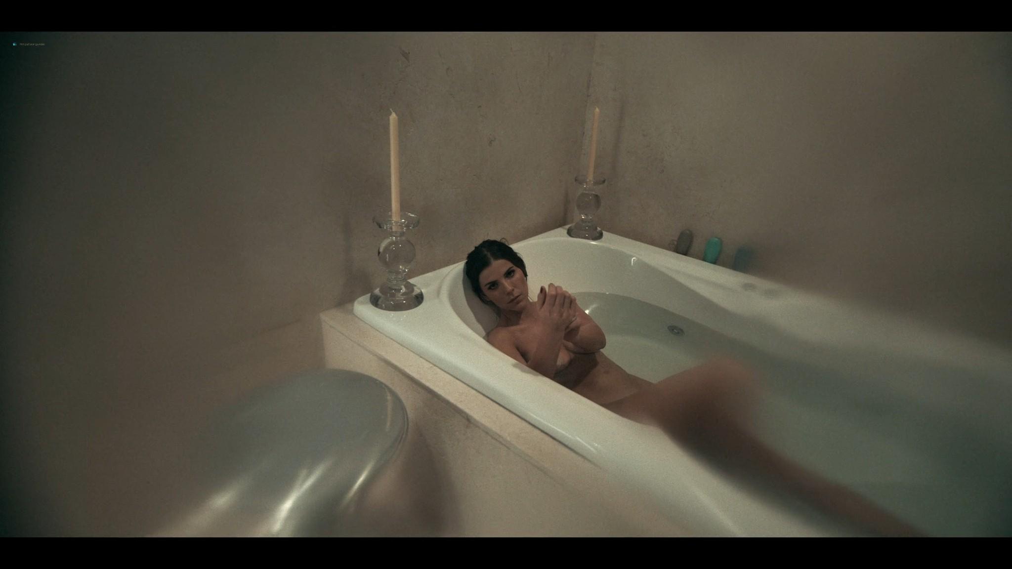 Maite Perroni nude lot of sex Maria Fernanda Yepes nude Dark Desire 2020 s1e 3 5 HD 1080p Web 08