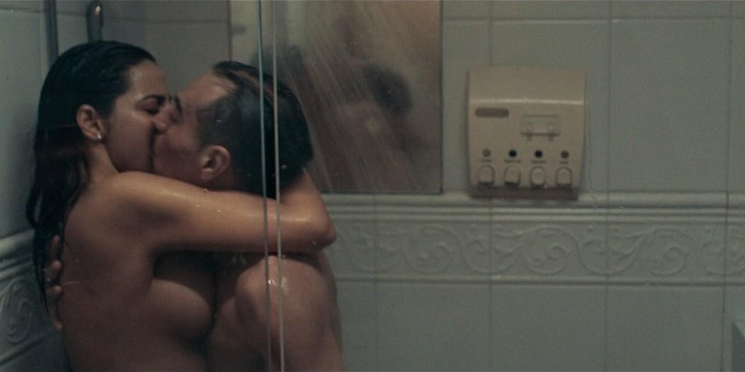 Maite Perroni nude sex Maria Fernanda Yepes Regina Pavon hot sex Dark Desire 2020 s1e1 2 HD 1080p Web 02