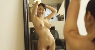 Megumi Kagurazaka nude full frontal Makoto Togashi nude too Guilty of Romance JP 2011 HD 1080p BluRay 04