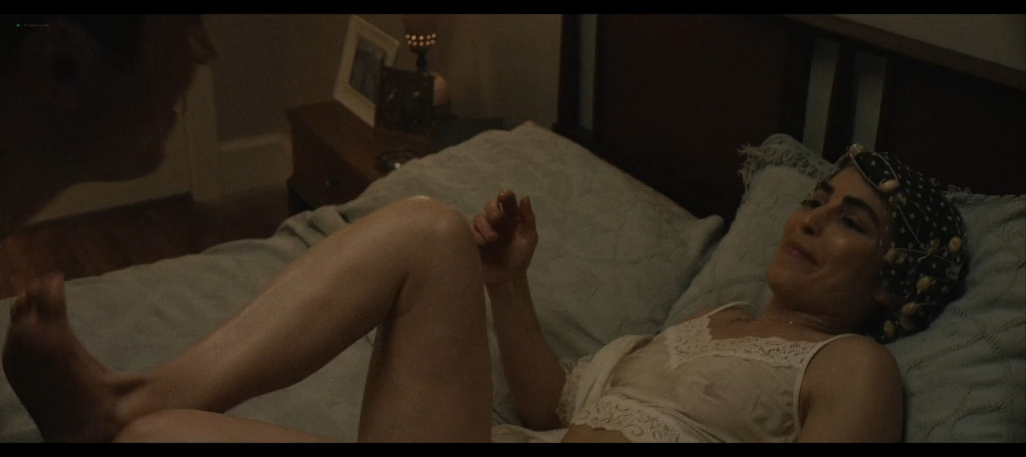 Noomi Rapace nude topless The Secrets We Keep 2020 HD 1080p Web 02