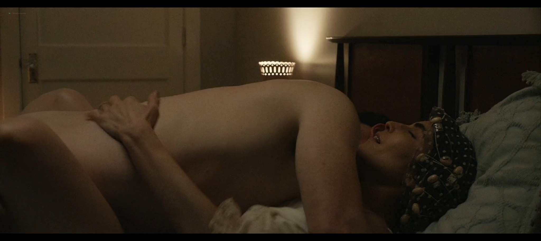Noomi Rapace nude topless The Secrets We Keep 2020 HD 1080p Web 05
