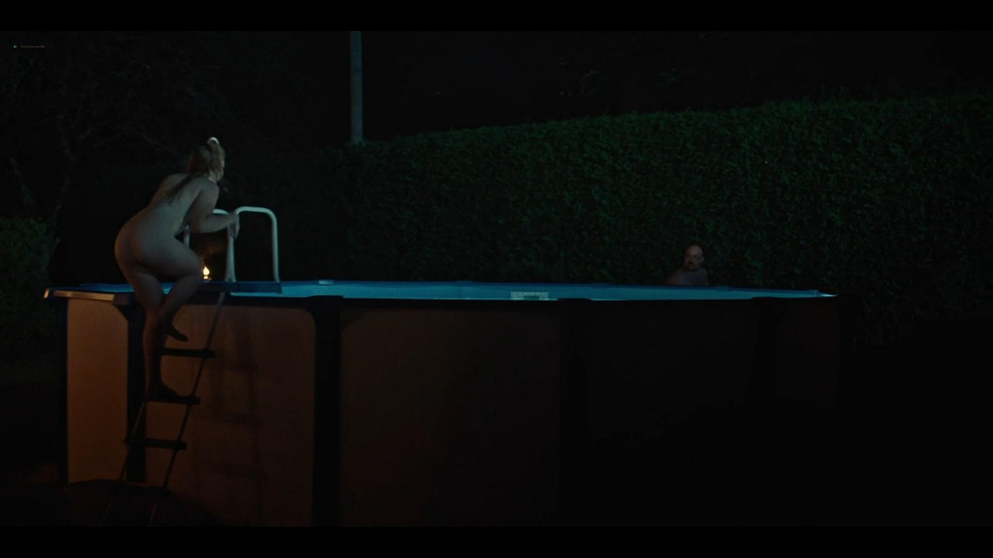 Sophie Desmarais nude sex Marilyn Castonguay nude too C est comme ca que je t aime FR 2020 S1 HD 1080p 010