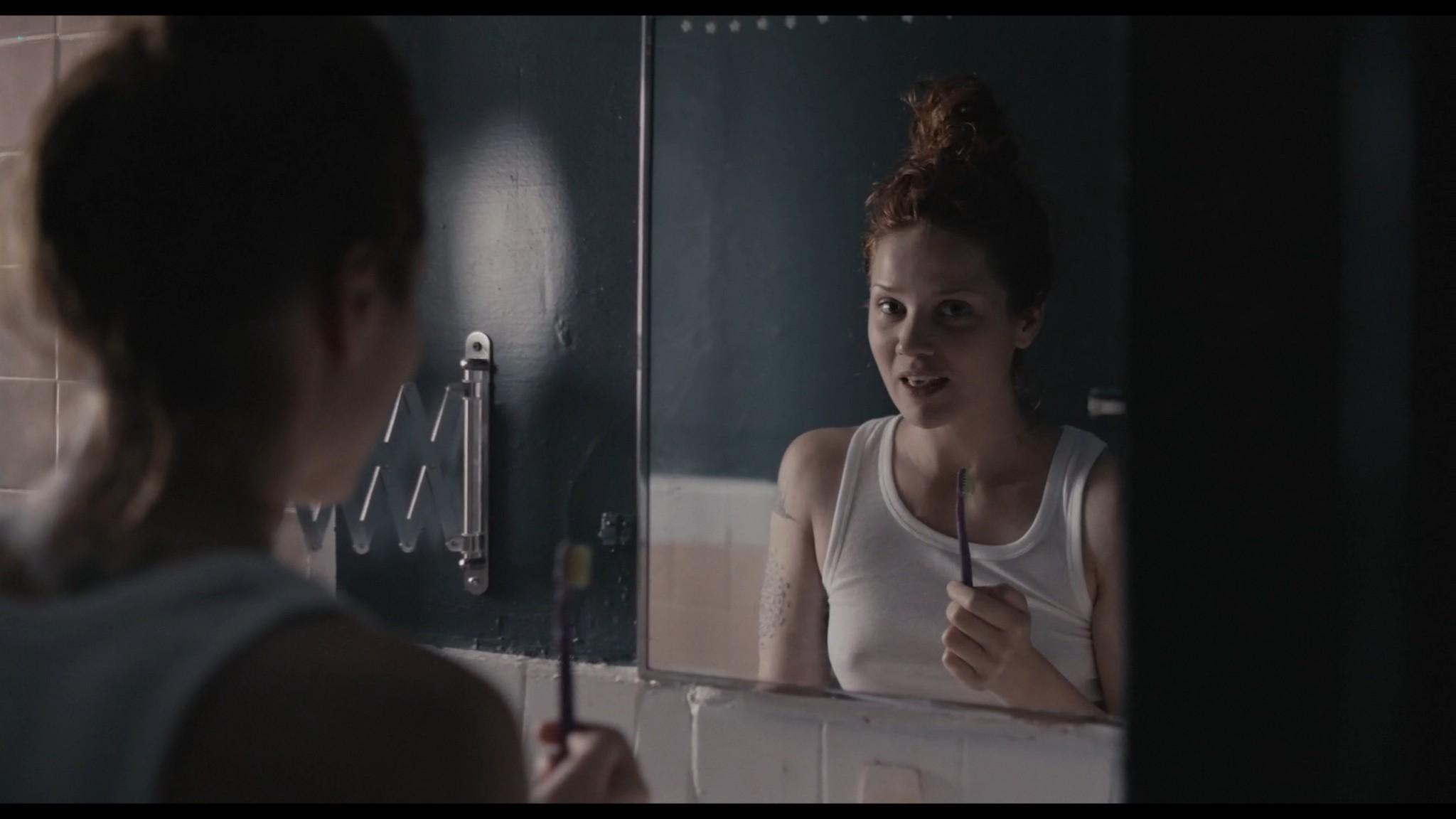 Zina Zinchenko nude sex Bobbi Jene Smith nude sex too and explicit Aviva 2020 HD 1080p Web 02