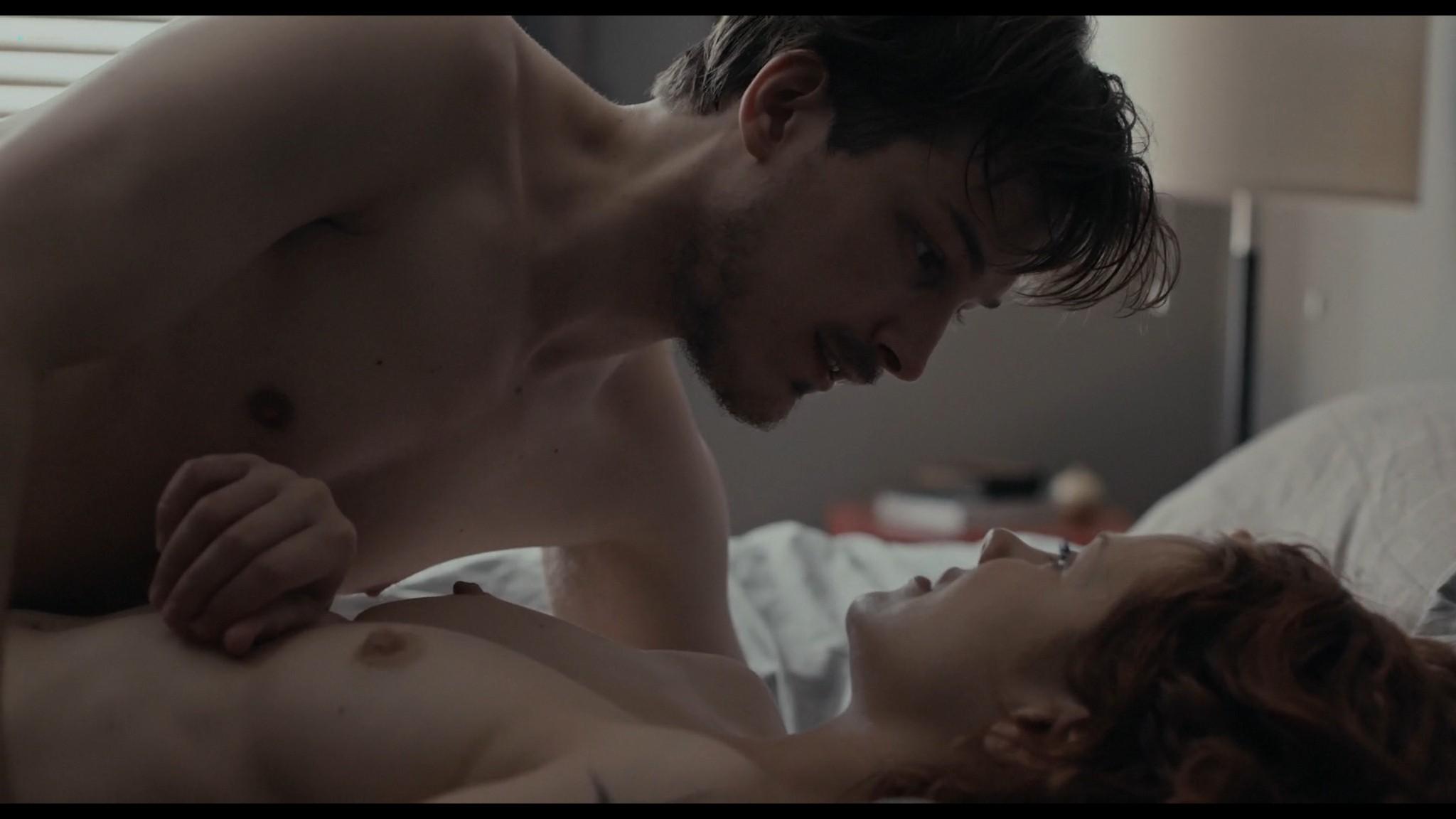 Zina Zinchenko nude sex Bobbi Jene Smith nude sex too and explicit Aviva 2020 HD 1080p Web 06