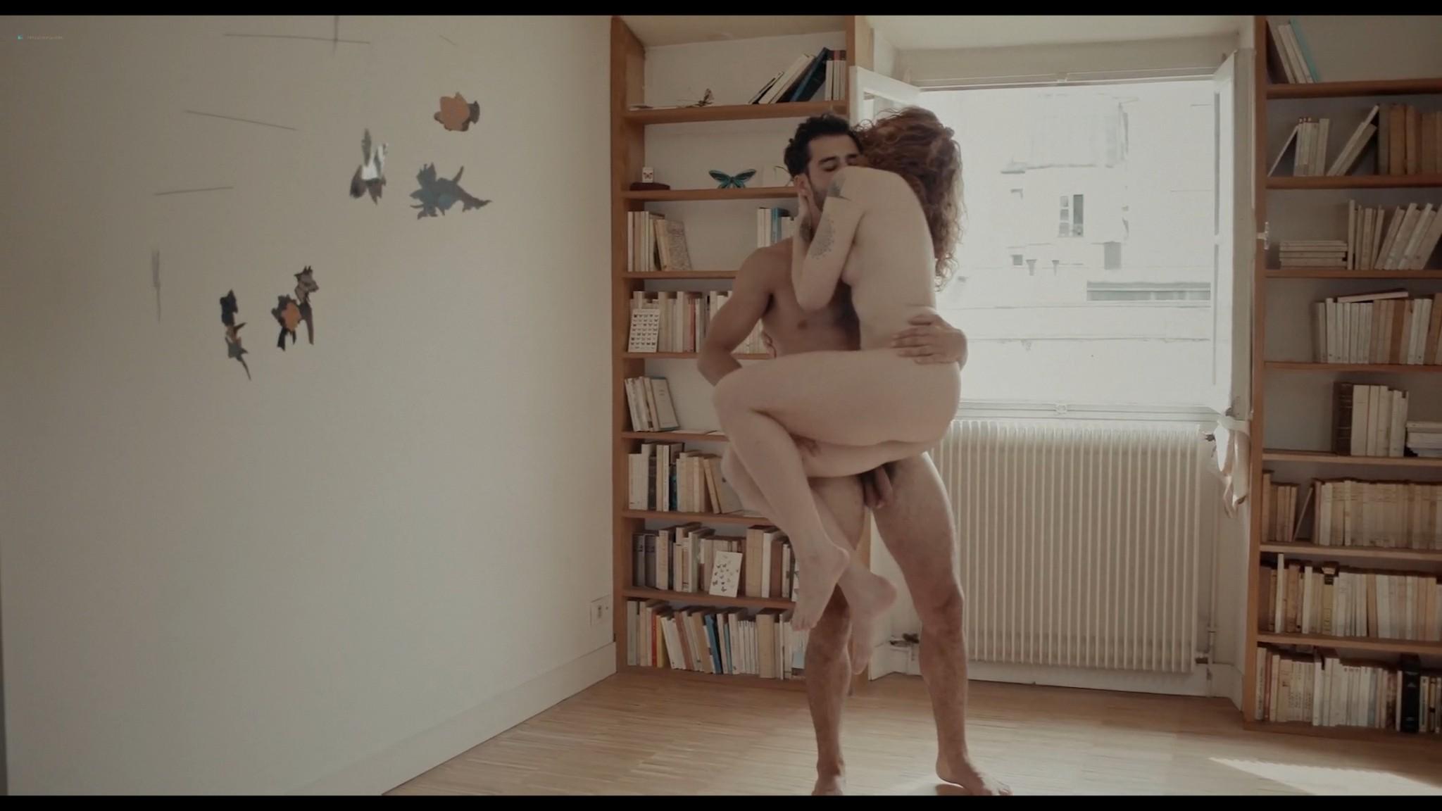 Zina Zinchenko nude sex Bobbi Jene Smith nude sex too and explicit Aviva 2020 HD 1080p Web 08
