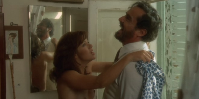 Agostina Belli nude topless and butt Profumo di donna It 1974 HD 1080p BluRay 07