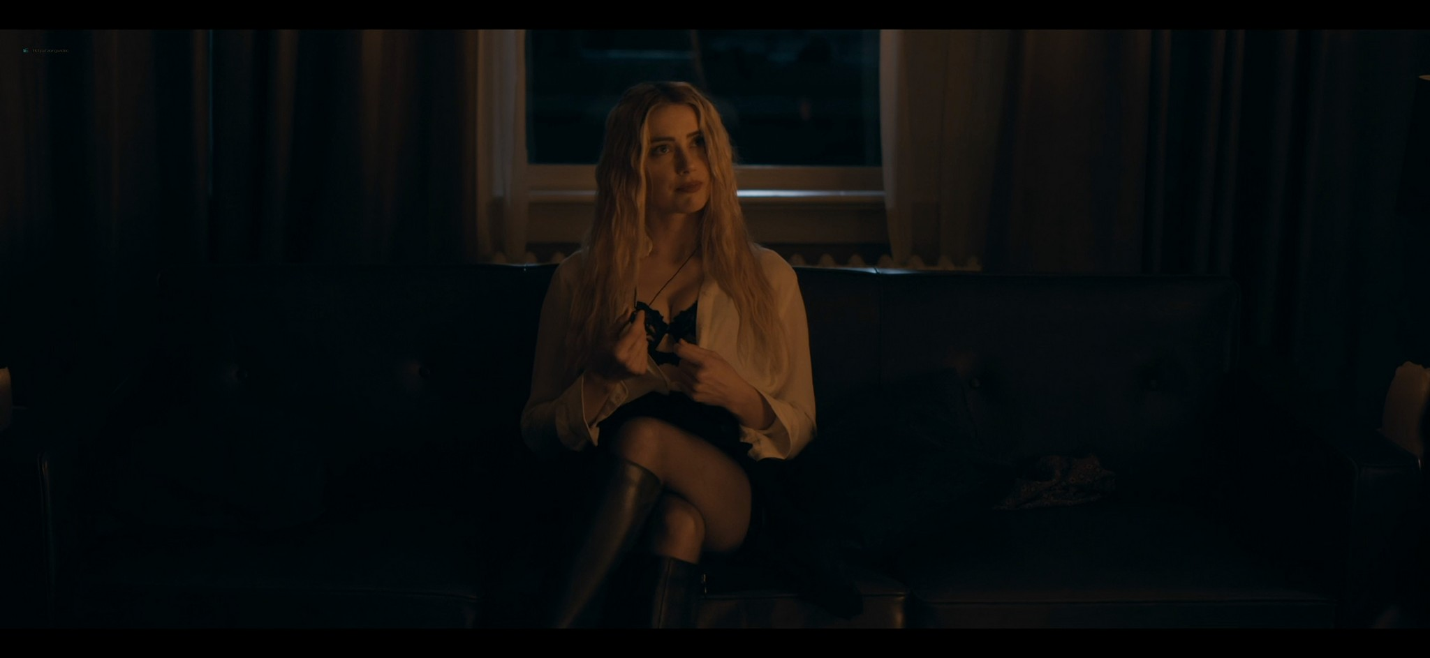 Heather Graham sex Amber Heard Odessa Young sexy The Stand 2020 s1e1 4 UHD 2160p 013