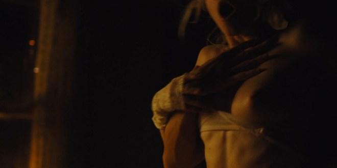 Hunter Schafer nude topless and sex Euphoria 2020 s1e00 HD 1080p Web 10