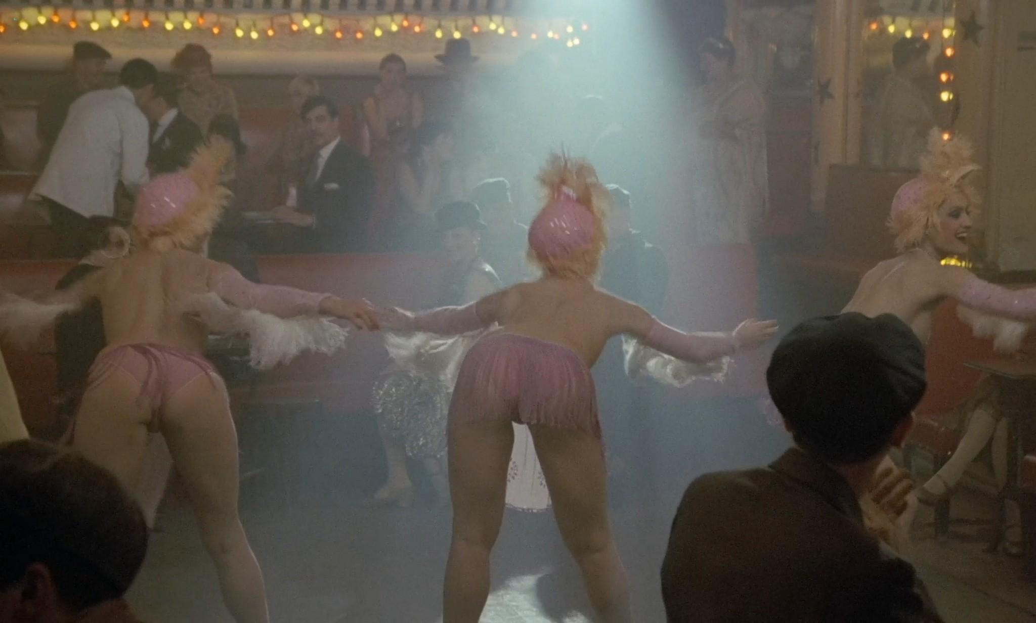 Isabelle Adjani nude topless Quartet 1981 HD 1080p BluRay 09