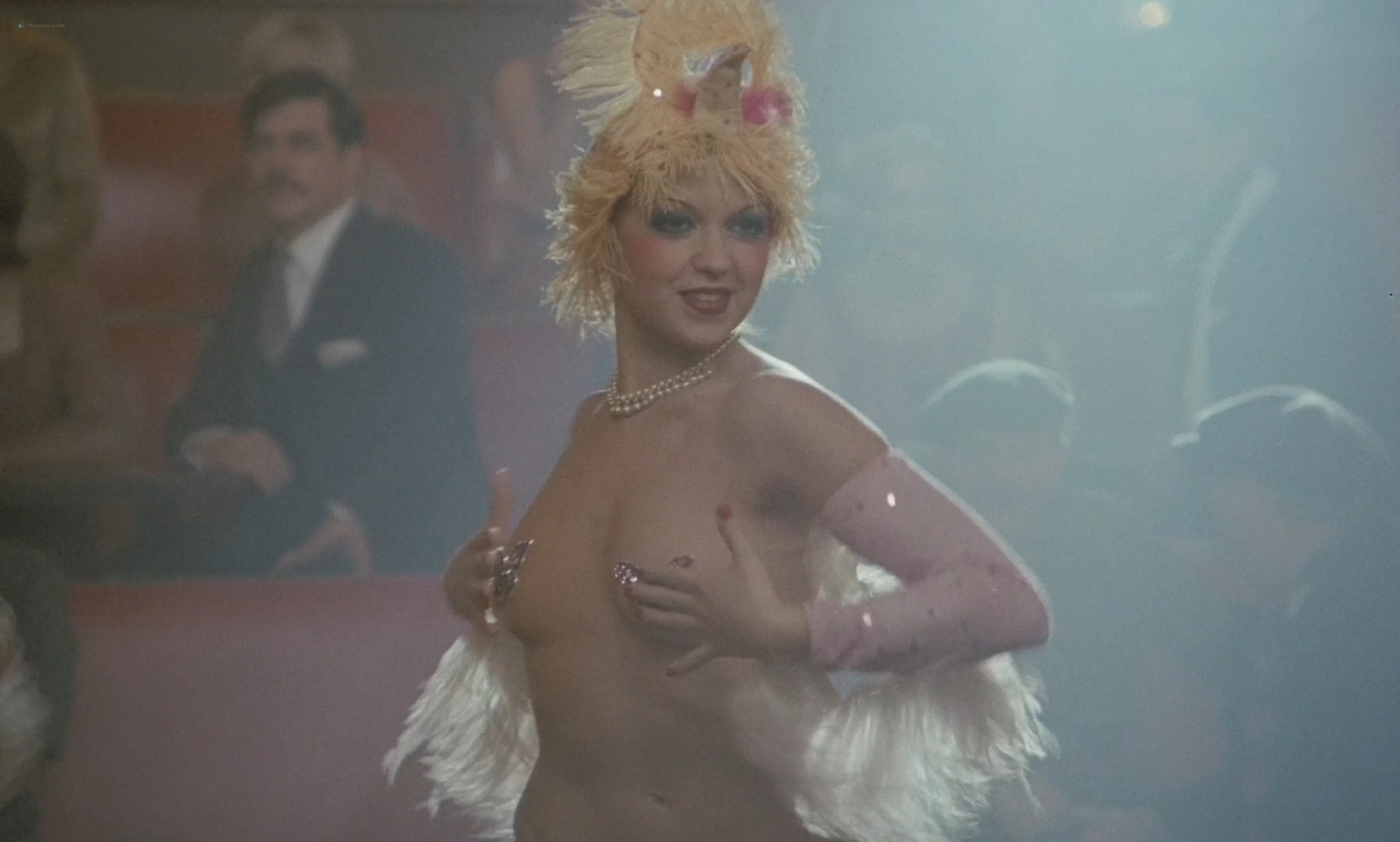 Isabelle Adjani nude topless Quartet 1981 HD 1080p BluRay 10