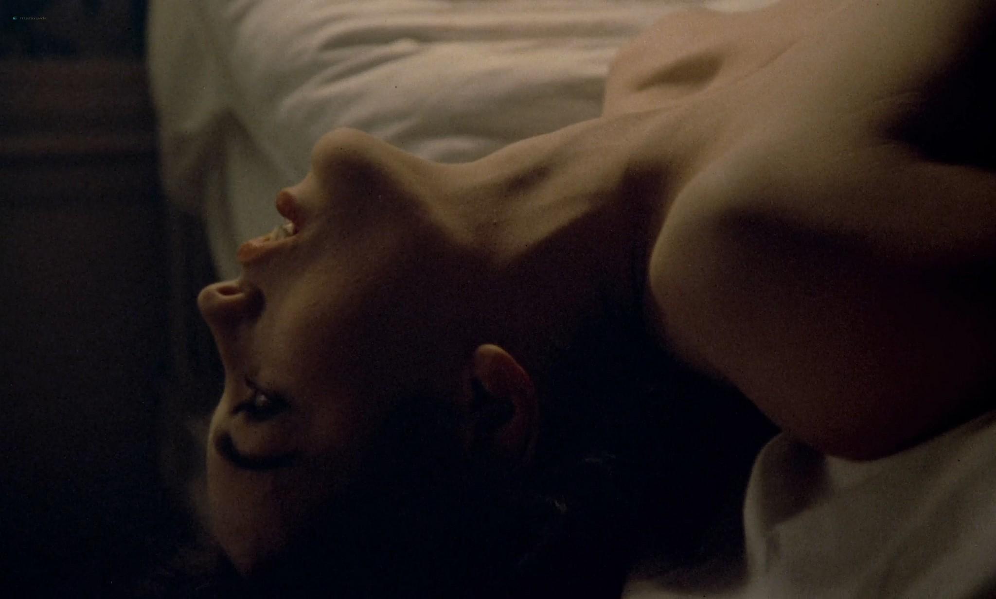 Isabelle Adjani nude topless Quartet 1981 HD 1080p BluRay 11