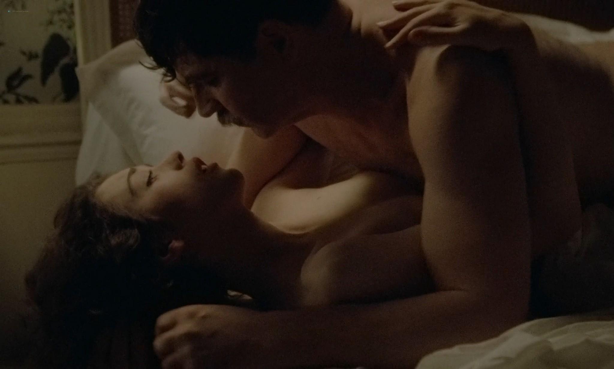 Isabelle Adjani nude topless Quartet 1981 HD 1080p BluRay 13