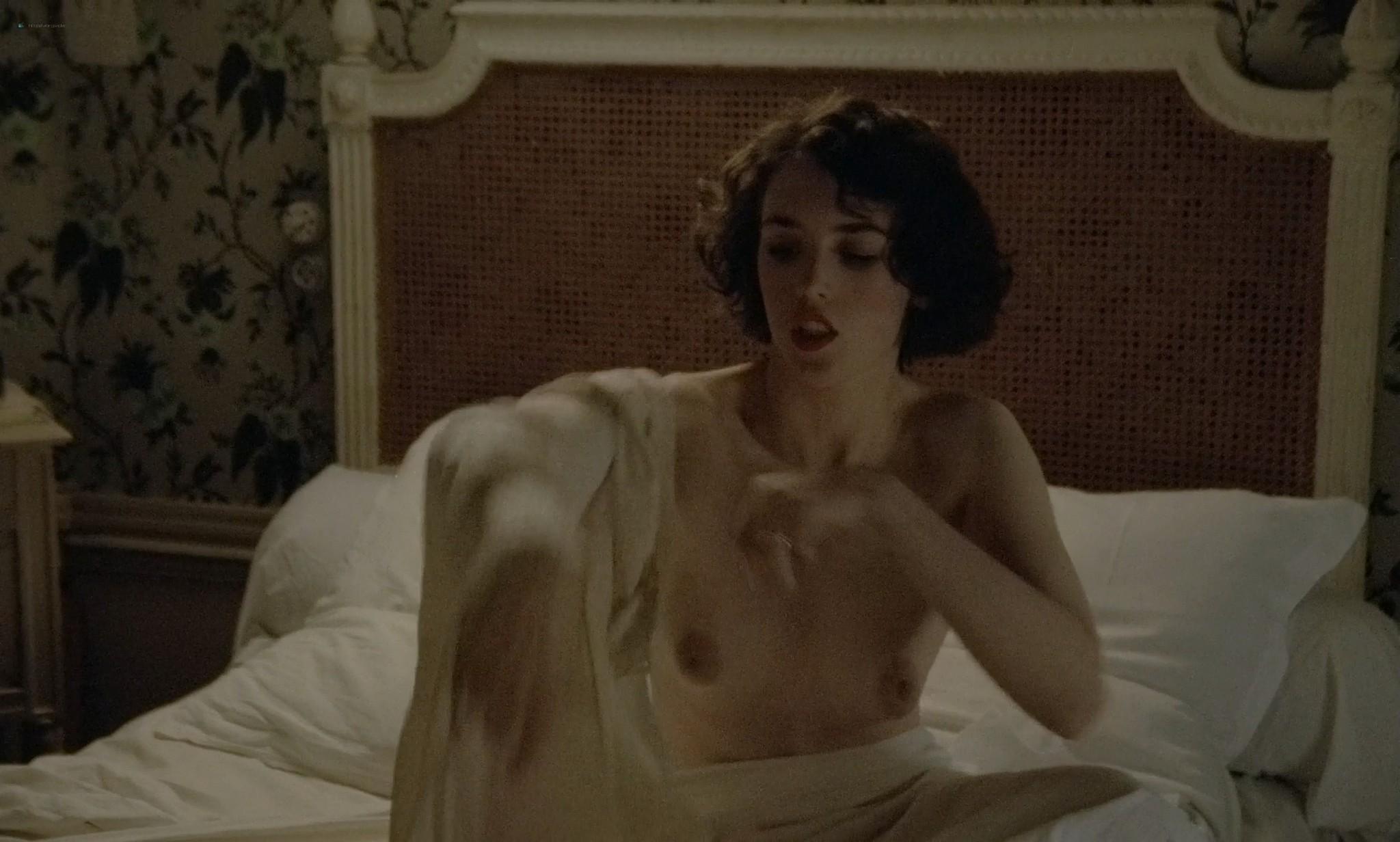 Isabelle Adjani nude topless Quartet 1981 HD 1080p BluRay 17