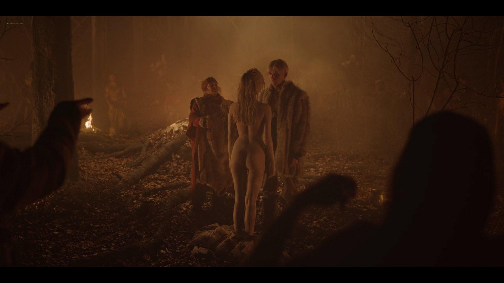 Karoline Hamm nude butt and sex Danica Curcic sexy Equinox 2020 S1 HD 1080p Web 006