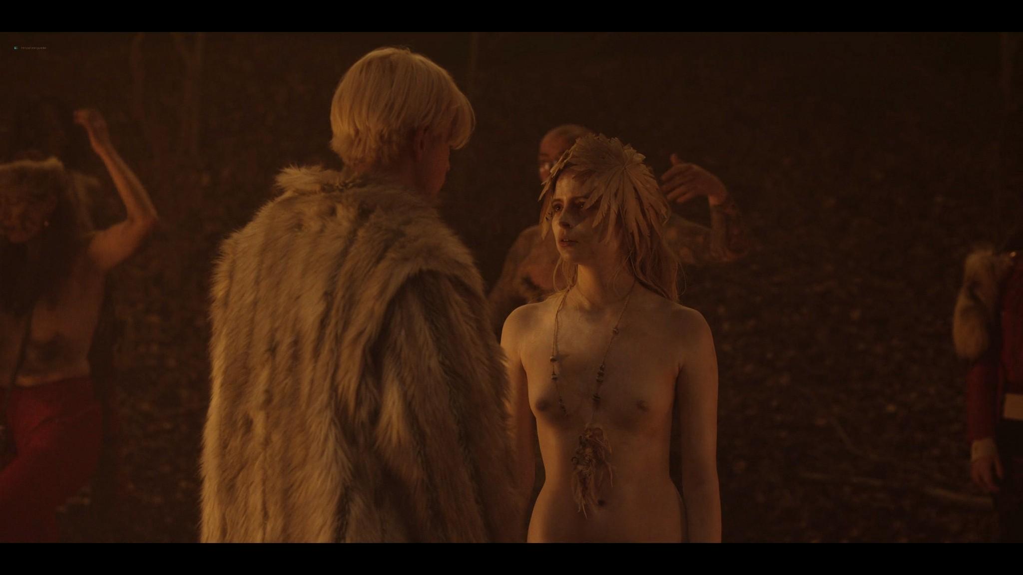Karoline Hamm nude butt and sex Danica Curcic sexy Equinox 2020 S1 HD 1080p Web 007