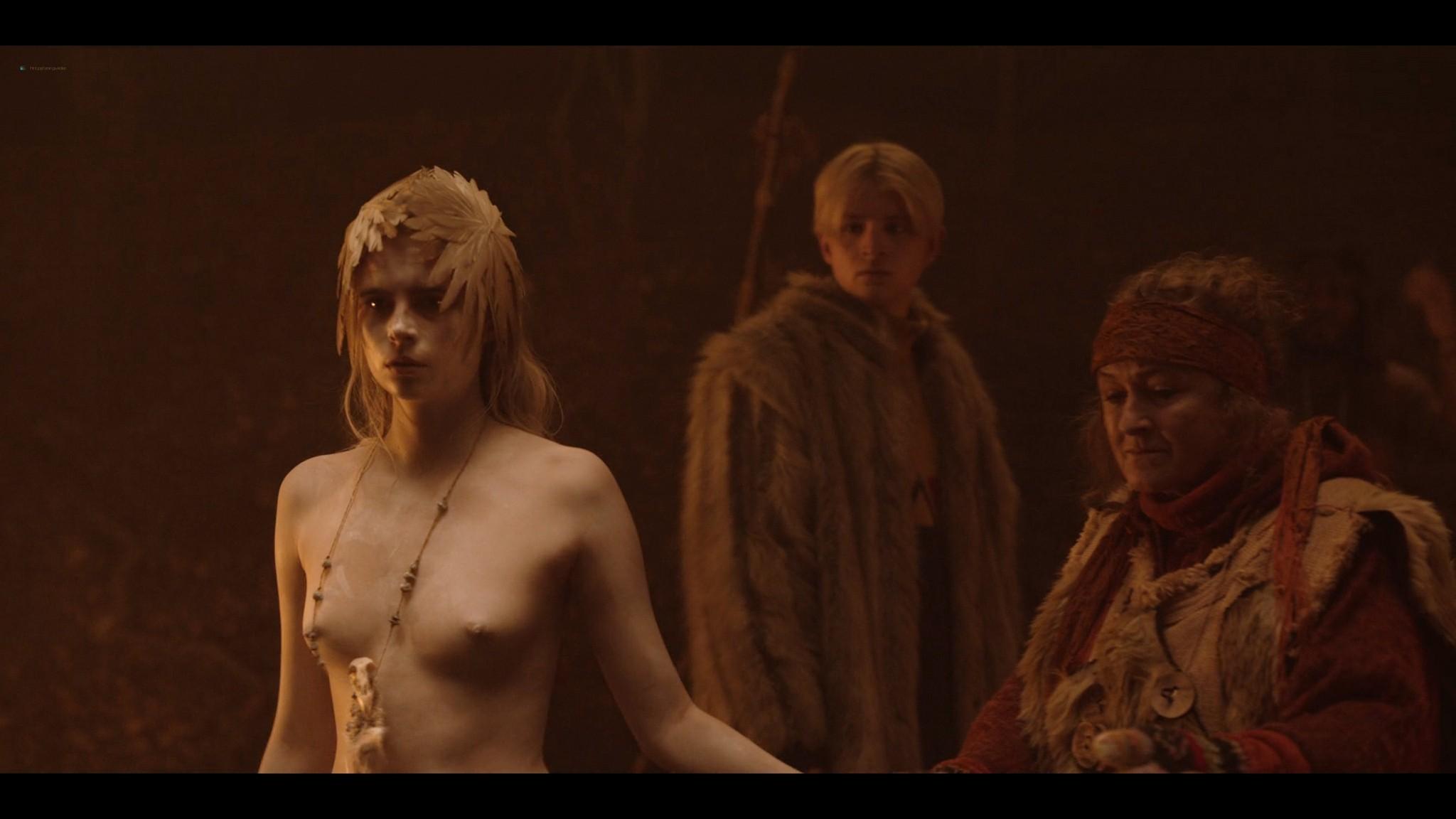 Karoline Hamm nude butt and sex Danica Curcic sexy Equinox 2020 S1 HD 1080p Web 008