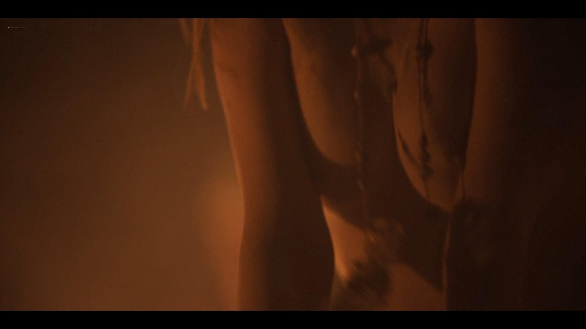 Karoline Hamm nude butt and sex Danica Curcic sexy Equinox 2020 S1 HD 1080p Web 017