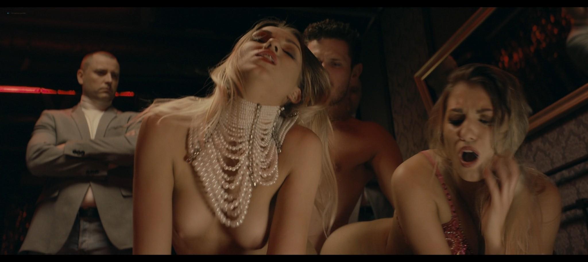 Katarzyna Warnke sex Aleksandra Nowicka Karolina Dziuba nude Petla PL 2020 1080 BluRay 07