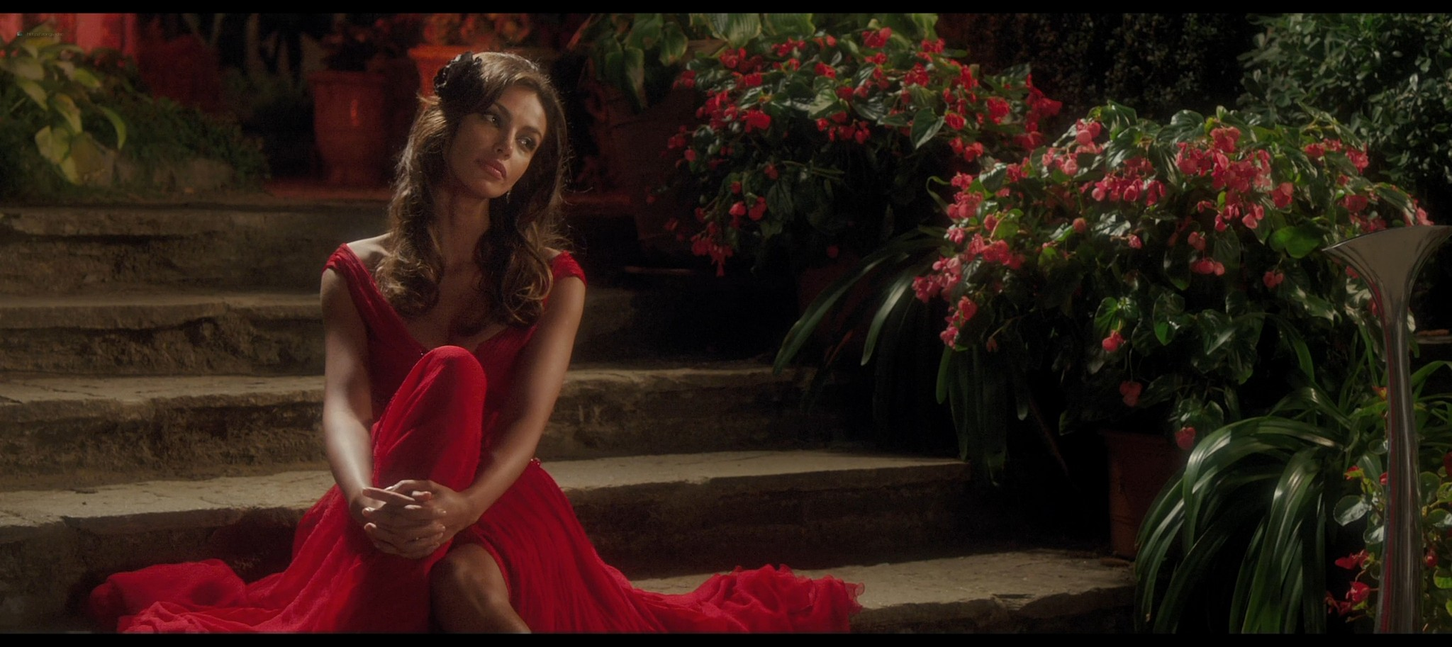 Madalina Diana Ghenea sexy Hayley Marie Coppin nude others nude and sexy Dom Hemingway 2014 HD 1080p BluRay06