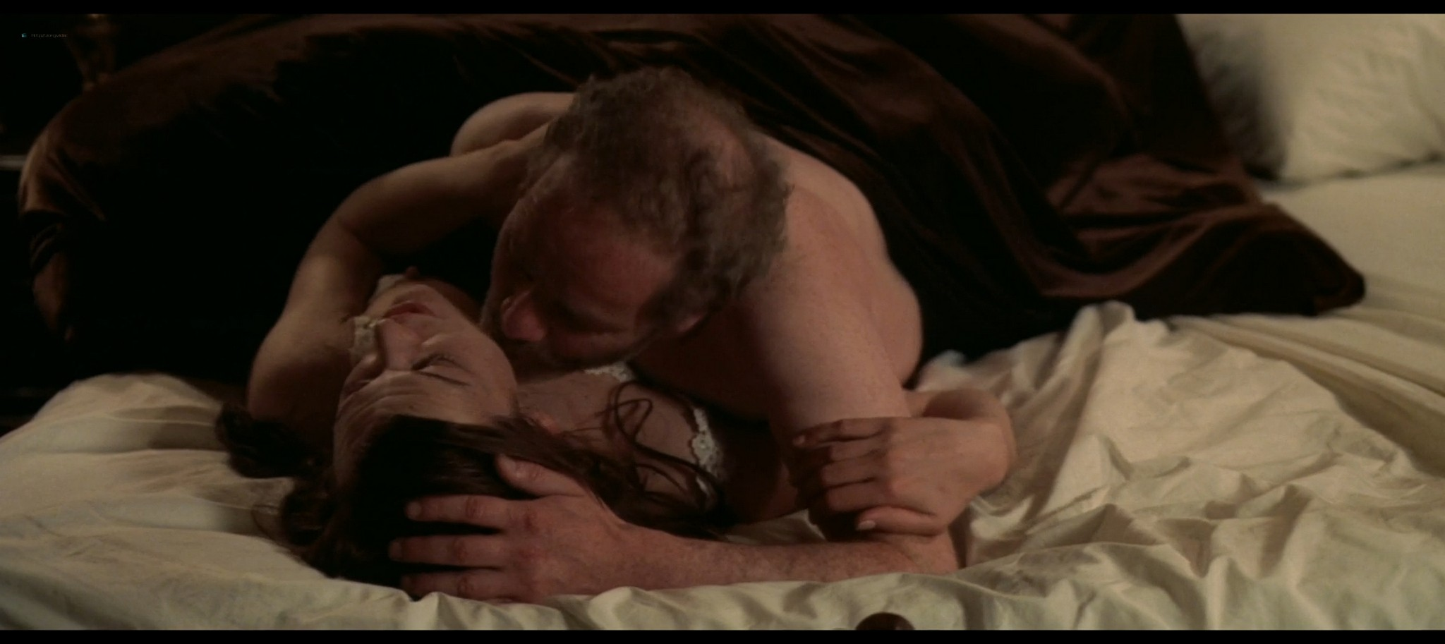 Milla Jovovich sexy and sex Phillipa Peak and others nude The Claim 2000 HD 1080p Web 03