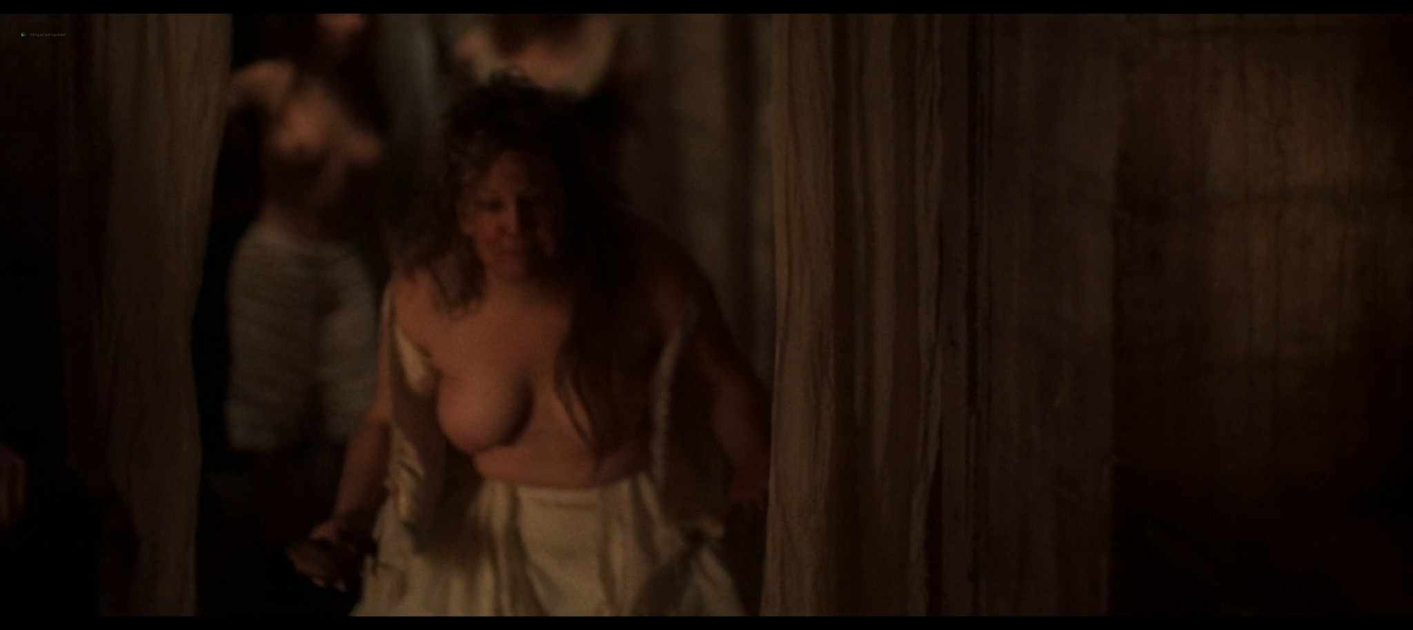 Milla Jovovich sexy and sex Phillipa Peak and others nude The Claim 2000 HD 1080p Web 05