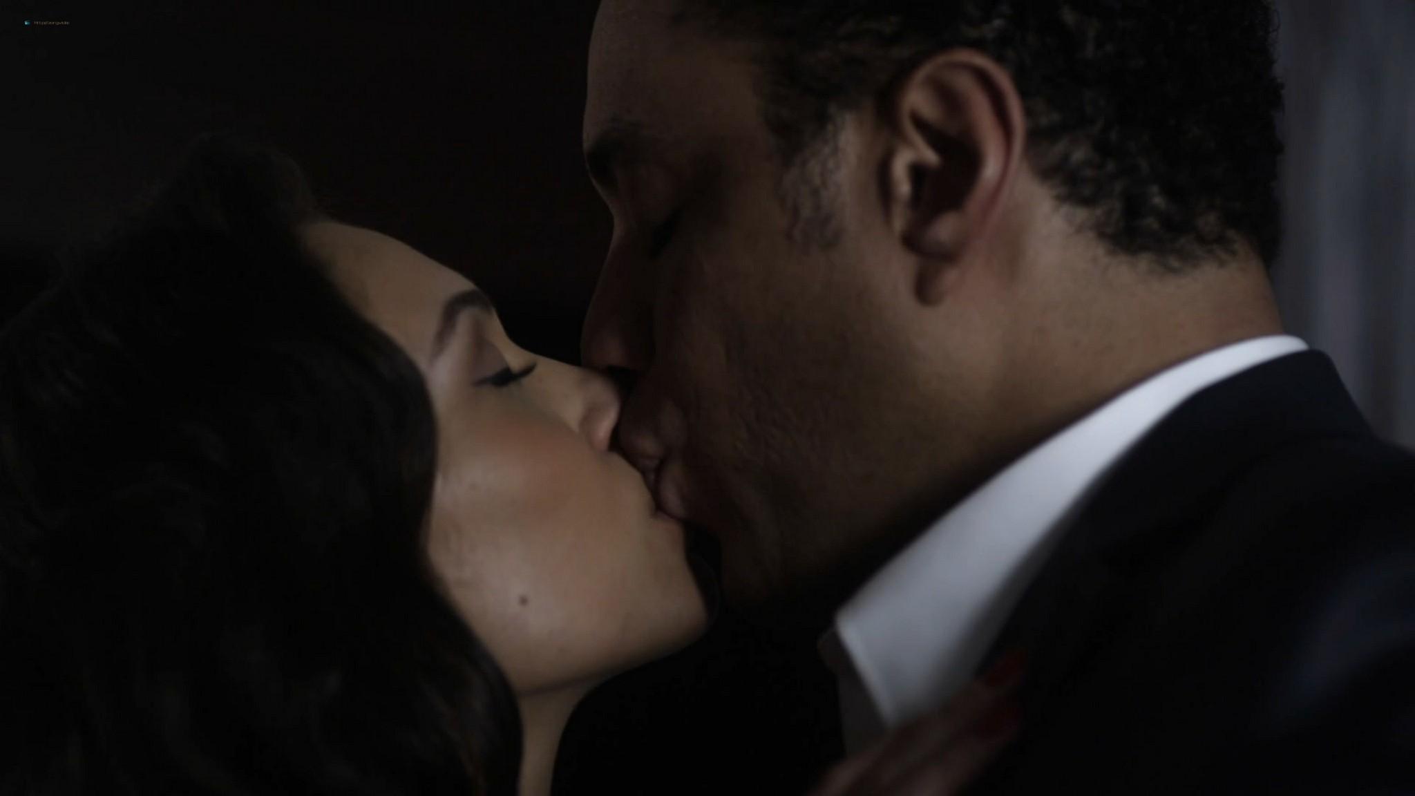 Paloma Guzman hot sex Tatum ONeal nipple slip and some sex Troubled Waters 2020 HD 1080p Web 003