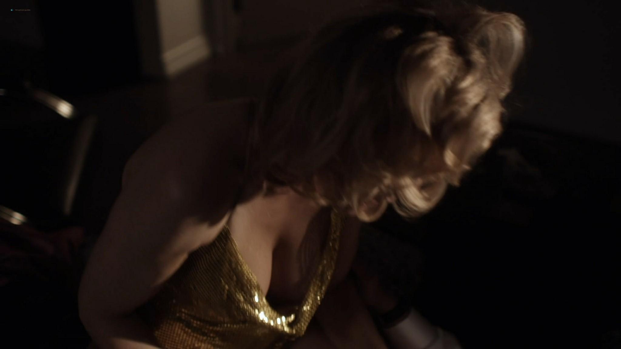 Paloma Guzman hot sex Tatum ONeal nipple slip and some sex Troubled Waters 2020 HD 1080p Web 010