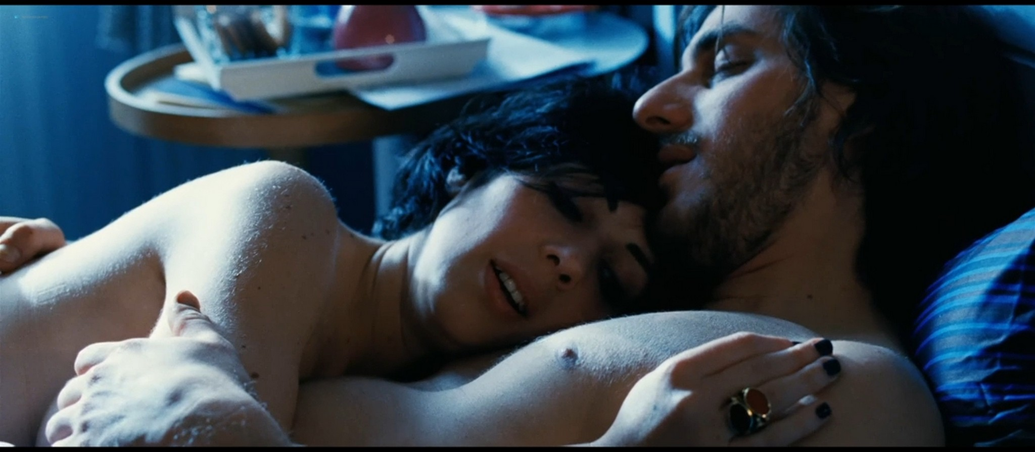Thony Federica Victoria Caiozzo nude butt and sex Stefania Felicioli sexy Tutti i santi giorni IT 2012 720p BluRay 01