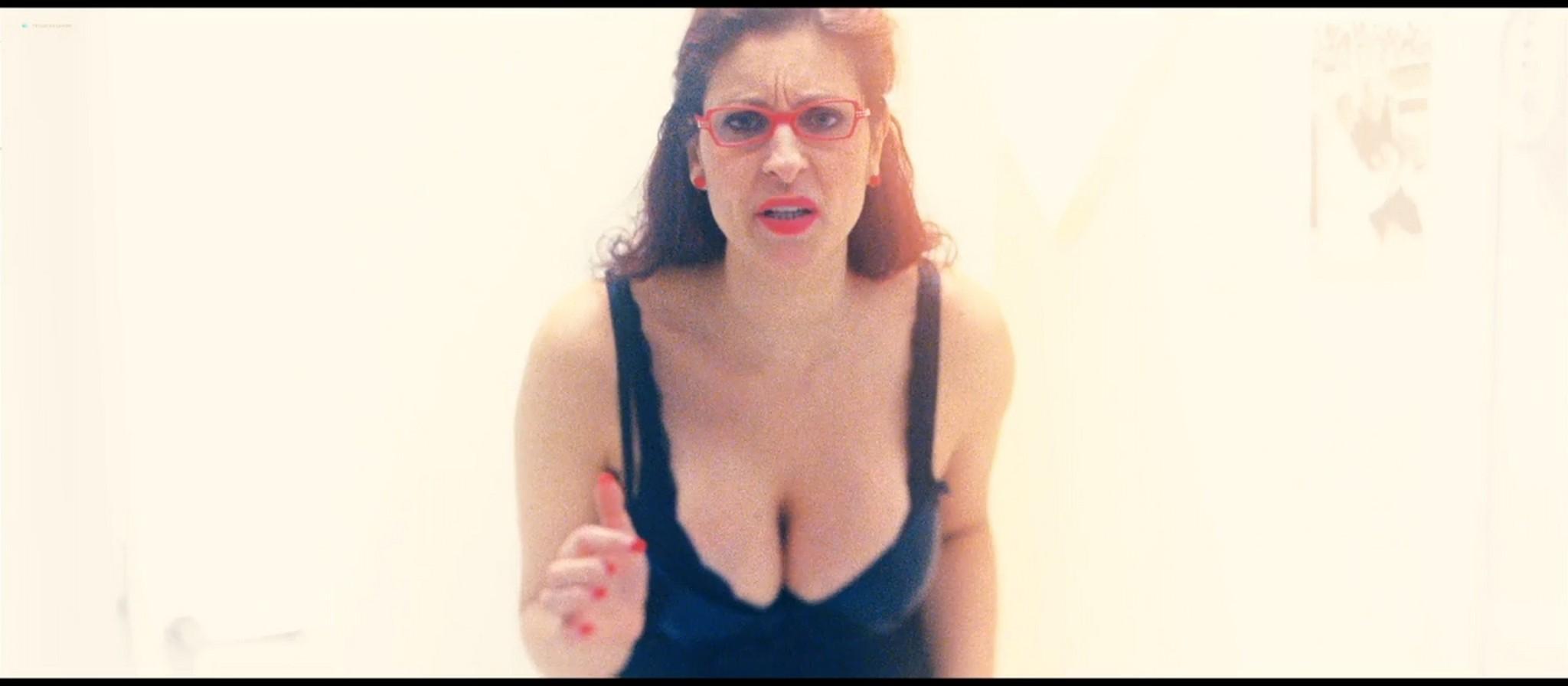 Thony Federica Victoria Caiozzo nude butt and sex Stefania Felicioli sexy Tutti i santi giorni IT 2012 720p BluRay 07