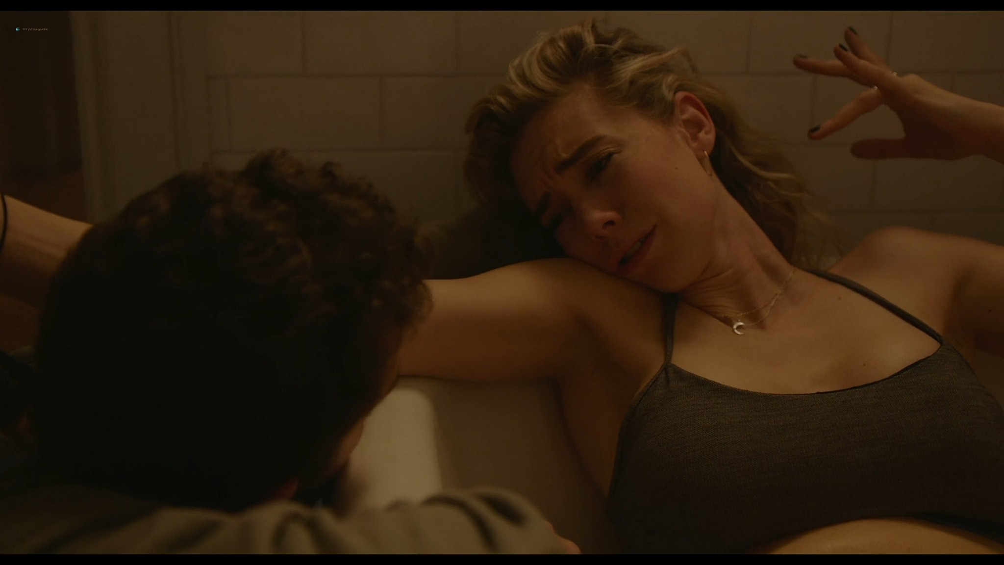 Vanessa Kirby sexy Sarah Snook hot Pieces of a Woman 2020 HD 1080p Web 06