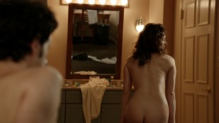 Anna Rose Hopkins nude topless and butt naked - House of lies (2012) s1e5 1080p Web