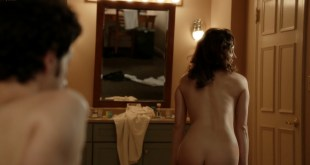 Anna Rose Hopkins nude topless and butt naked House of lies 2012 s1e5 1080p Web 7