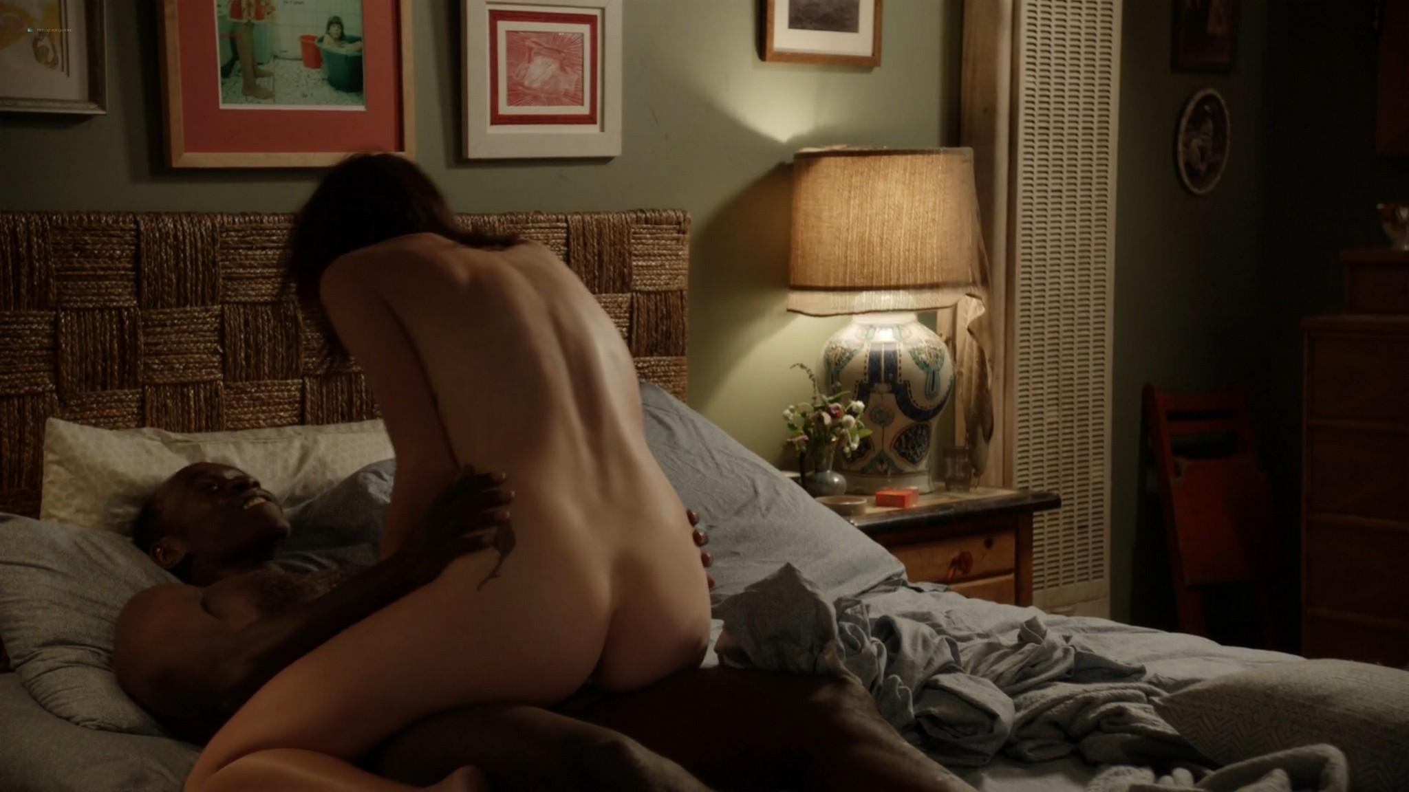 Anna Wood nude sex Kristen Bell hot House of Lies 2012 s1e8 12 1080p Web 11
