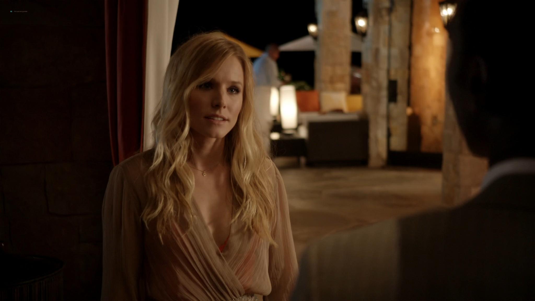 Anna Wood nude sex Kristen Bell hot House of Lies 2012 s1e8 12 1080p Web 3