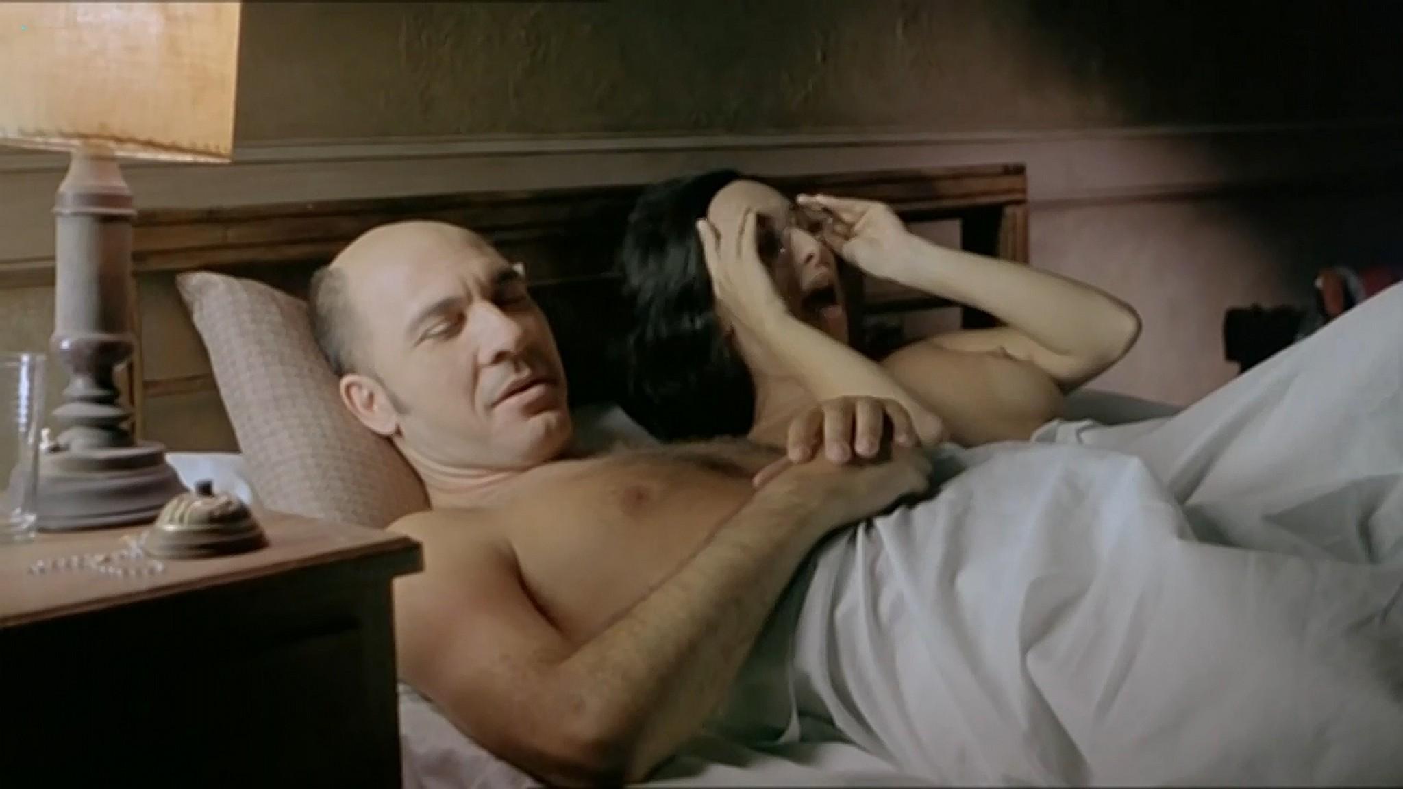 Ariadna Gil nude sex Sandra Ballesteros and other nude and sex El lado oscuro del corazon 2 AR 2001 720p 2