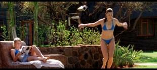 Bridget Moynahan hot and sexy - Prey (2007) 1080p BluRay REMUX