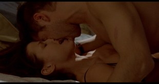 Bridget Moynahan hot and some sex The Recruit 2003 HD 1080p Web 11
