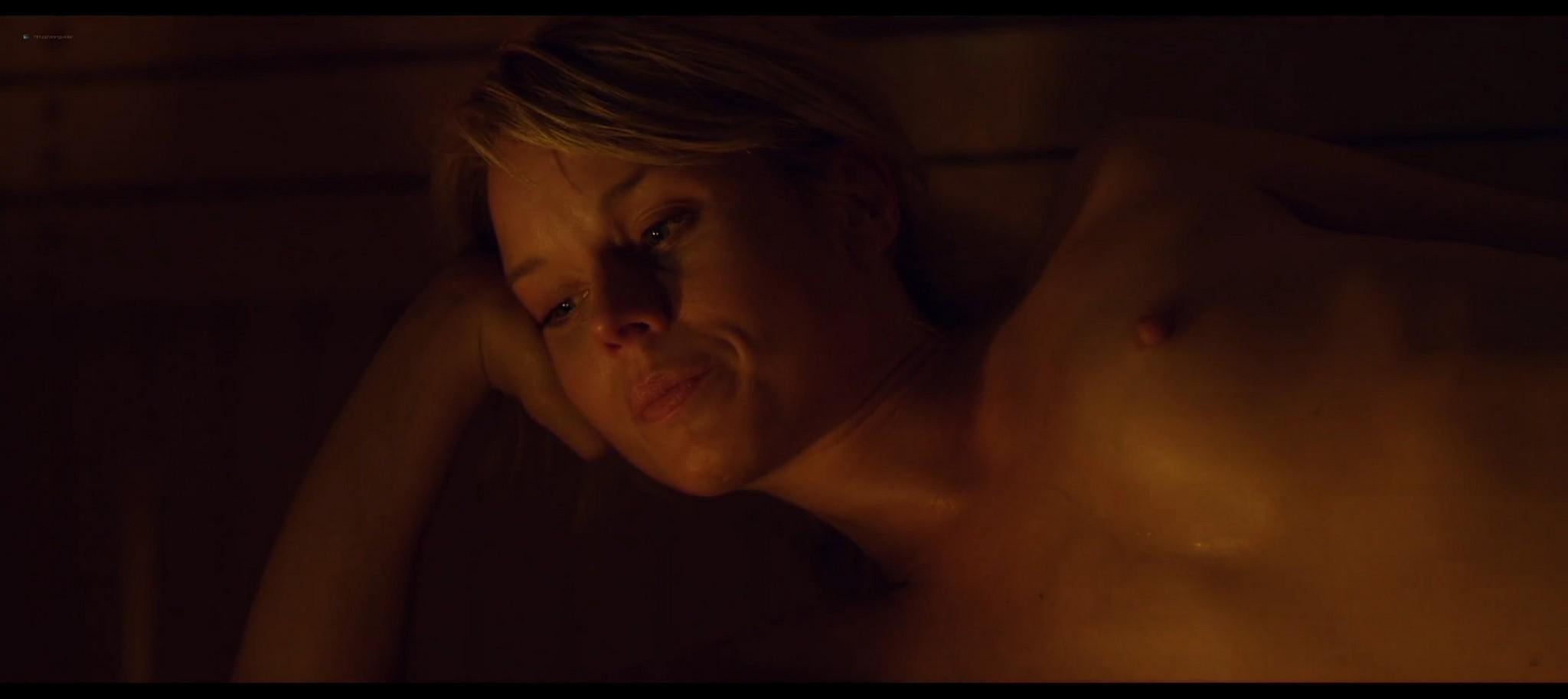 Helena Af Sandeberg nude and hot sex Morkt vatten SE 2012 1080p Web 3