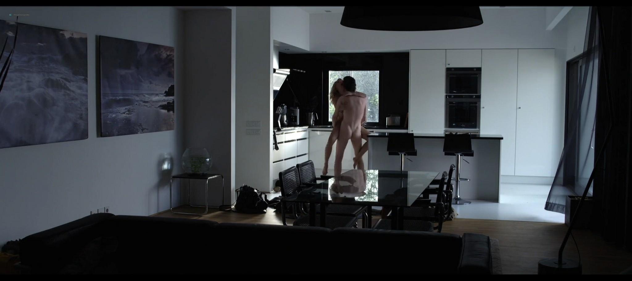 Helena Af Sandeberg nude and hot sex Morkt vatten SE 2012 1080p Web 8