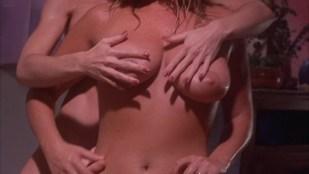 Jill Pierce nude topless another nude threesome - Kickboxer 4 (1994) 1080p BluRay