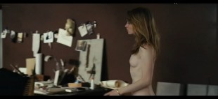 Karoline Herfurth nude topless and sex - A Year Ago in Winter (2008) HD 1080p
