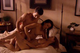 Lana Tailor nude sex Denise Cobar, Jennifer Korbin all nude and hot sex - Lingerie (2010) s2e7 HD 1080p Web
