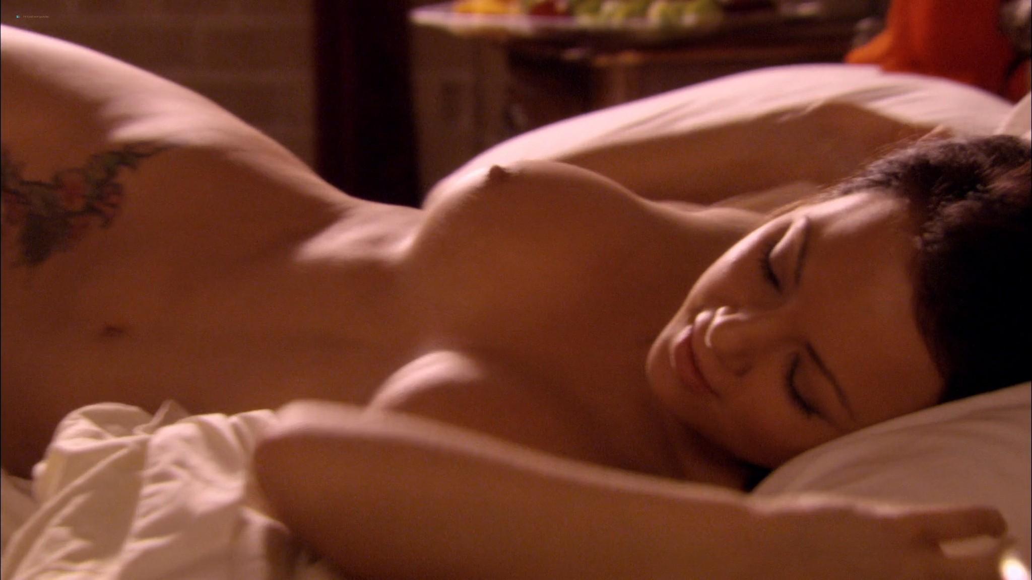 Lana Tailor nude sex Denise Cobar Jennifer Korbin all nude and hot sex Lingerie 2010 s2e7 HD 1080p Web 6