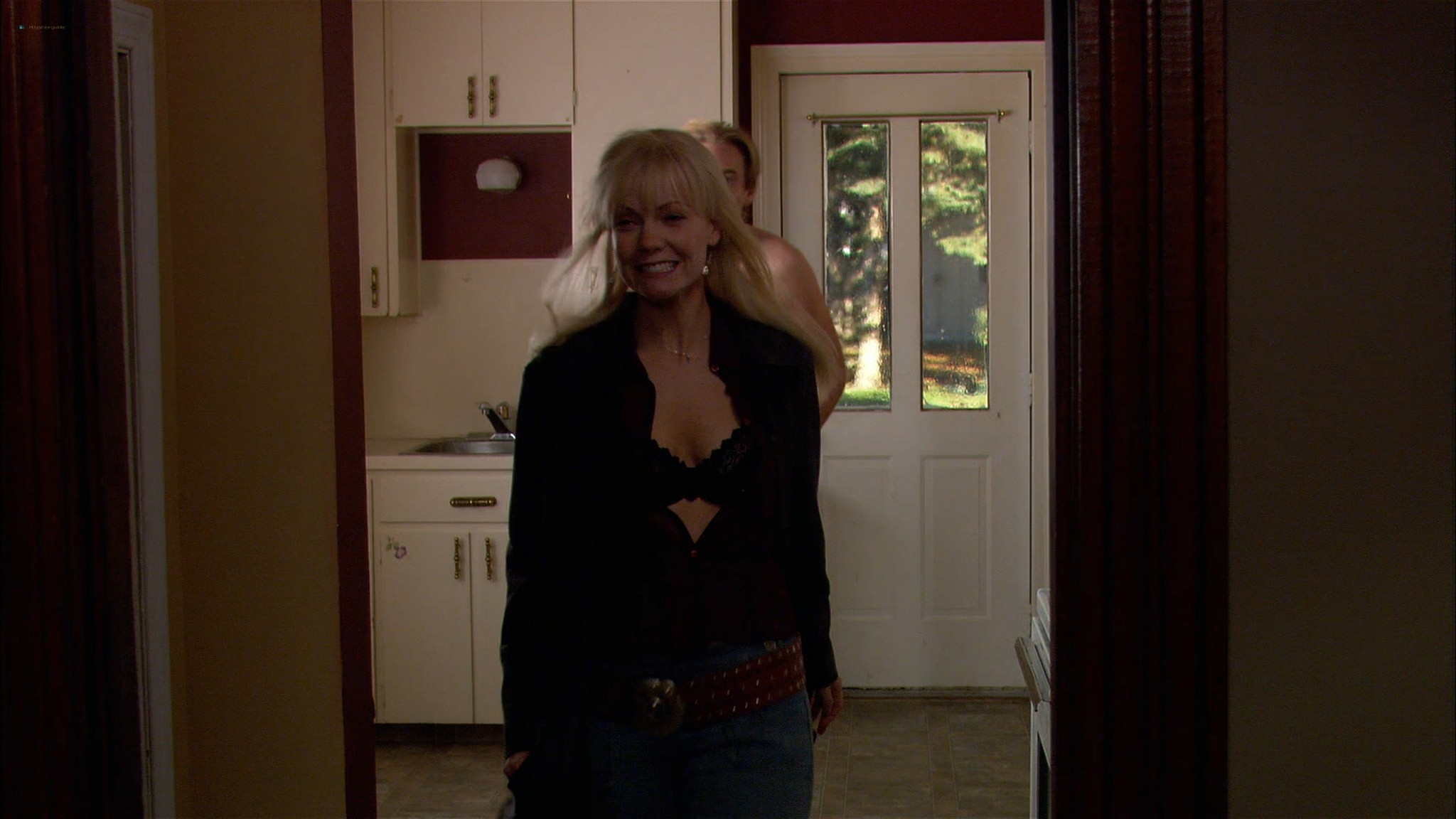 Laura Harris nude butt and sexy A Friend of the Family 2005 1080p Web 01