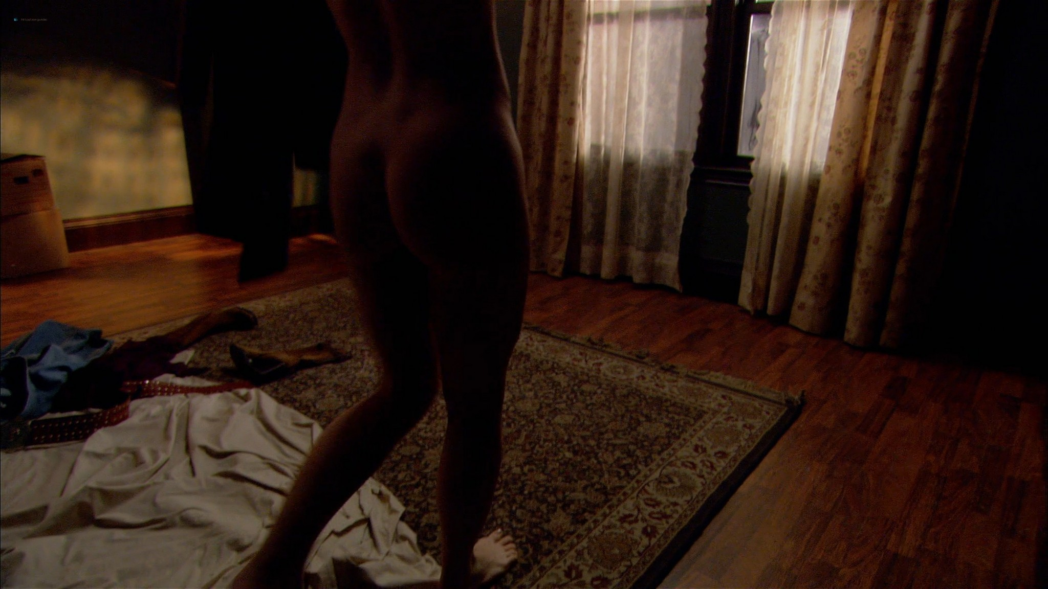 Laura Harris nude butt and sexy A Friend of the Family 2005 1080p Web 07