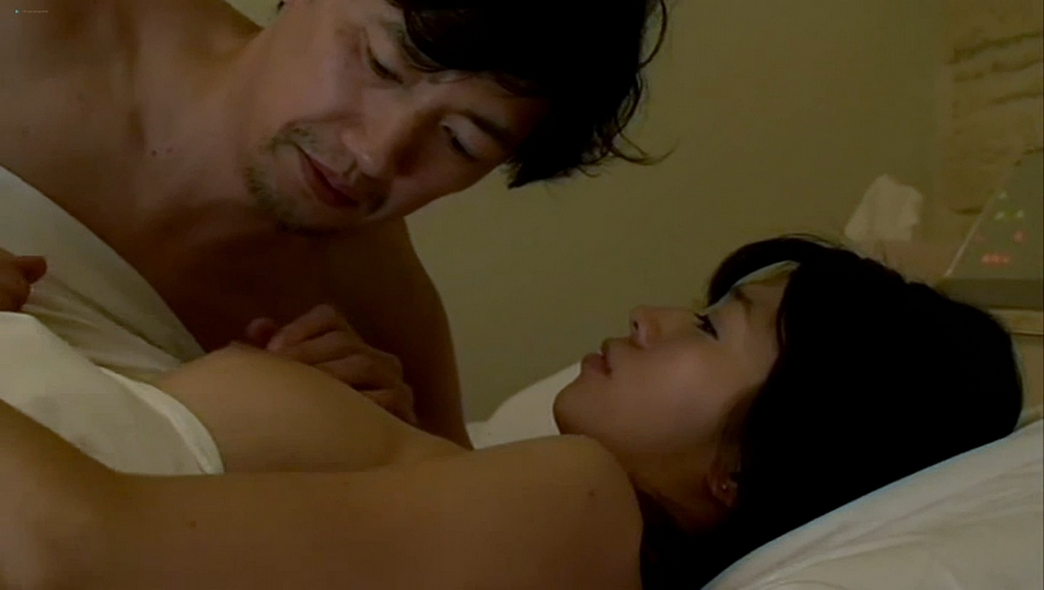 Sasa Handa nude hot sex Mad Sultry Sisters JP 2011 5